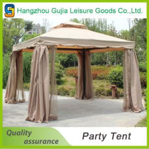 Exquisite Durable Windproof Double Roof Wedding Garden Tent
