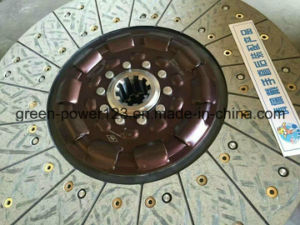 Auto Clutch Disc for Honda Civic Mk Uqb101070 pictures & photos