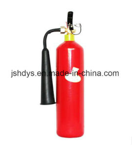2kg Good Quality CO2 Fire Extinguisher Cylinder pictures & photos