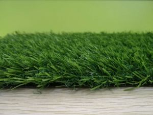PE+PP Landscaping Grass Wedding Decoration Artificial Grass pictures & photos