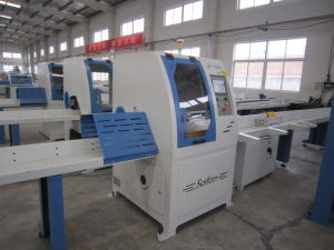 New Type Wood Cross Cutting Saw Price pictures & photos