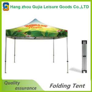 Dye Sublimation Printing 10X20FT Outdoor Event Custom Canopy Tent pictures & photos