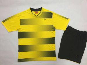 1718 Dortmund Borussia Soccer Jerseys and Shorts pictures & photos
