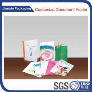 Plastic Customized Transparent Packaging Box pictures & photos