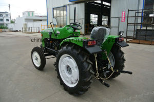 Suyuan Sy-260 Agricultural Farm Wheeled Tractor with M385/3f15 Diesel Engine pictures & photos