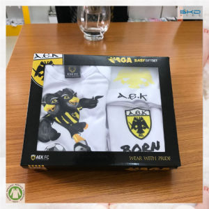0-3m Baby Apparel OEM Service Newborn Gift Set pictures & photos