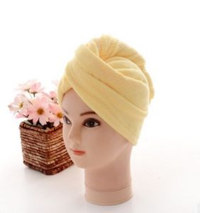 Promotional Hair Drying Shower Cap Printed Logo pictures & photos