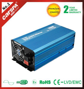 1000W Sine Wave DC 12V To AC 220V 230V Solar Power Inverter pictures & photos