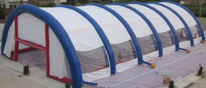 Event Marquee Inflatable Party Tent Giant Inflatable Tent for Sale