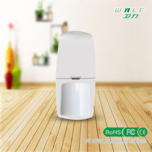 Low Factory Price OEM ODM Wireless WiFi GSM Alarm System with Low Battery Remind Function pictures & photos