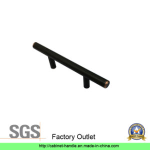 Factory Furniture Handle Hardware Cabinet Pull Handle (T 236)