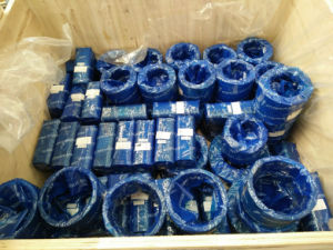Hydraulic Breaker Thrust Ring pictures & photos
