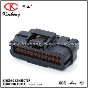 China 26 Way Automotive Connectors pictures & photos