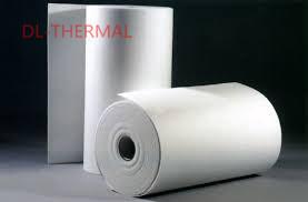 Refractory Insulation Ceramic Fiber Paper Door Stopper Plastic Corrosion Resistance pictures & photos