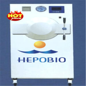 190 L High End Pulse Vacuum Sterilizer (Fast Speed) Wiyh Ce for Hospital pictures & photos