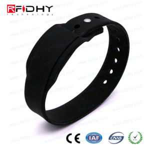Security Public Transportation Ticketing Wristband for Contactless Payment Systems pictures & photos