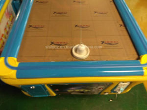 2015 Atrax Expo Promotion Universal Space Amusement Game Machine Air Hockey Table Children Universe Air Hockey Coin Operated Machine pictures & photos