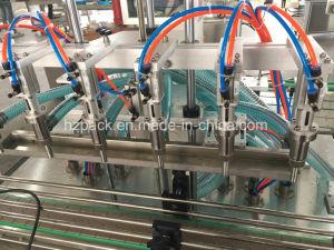 Auto Liquid Filling Machine/Water Filling Machine/Liquid Filler pictures & photos