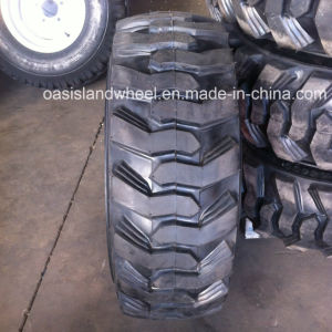 Sks Skidsteer Tyre (14-17.5 15-19.5) pictures & photos