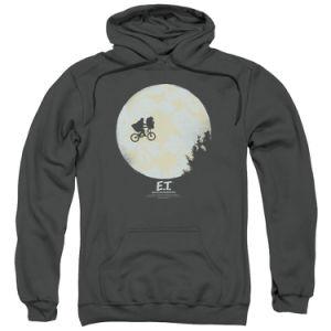 Men Black Pullover Fleece Sweatshirt (A553) pictures & photos