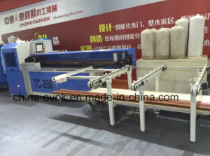 Intelligence Automatic Woodworking Cutting Saw Machine Tc-898 pictures & photos