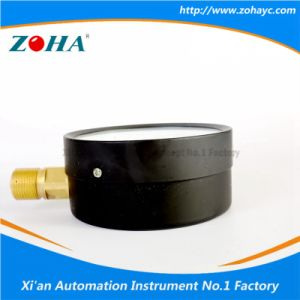40MPa General Pressure Instrument for Russia pictures & photos