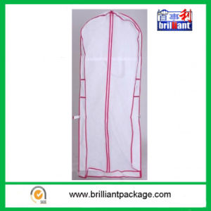 Wholesale Large Wedding Dress Garment Bags pictures & photos