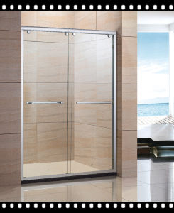 China Factory Directly Offer Shower Enclosure Bathroom Suites pictures & photos