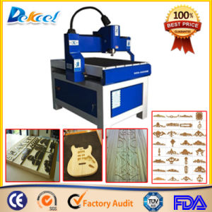 T-Slot DSP CNC Router Kit Wood Engraver for Door/ Furniture/Crafts pictures & photos