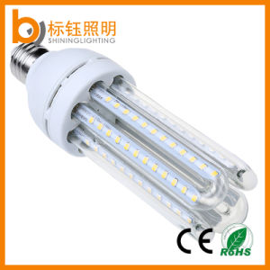 B22 E27 U Shape 16W SMD Energy Saving Light Lamp Corn LED CFL Bulb pictures & photos