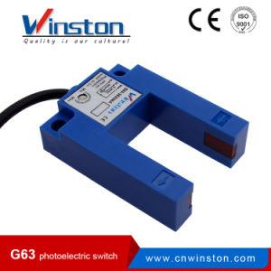 G63 Through Beam Photoelectric Proximity Switch Sensor pictures & photos
