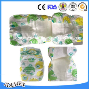 Factory Price Own Brand Baby Diapers in Africa pictures & photos