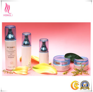 The Ild Glass Bottle Cosmetic pictures & photos