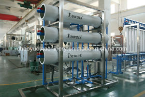 CE SGS Certificates Reverse Osmosis Treatment System pictures & photos