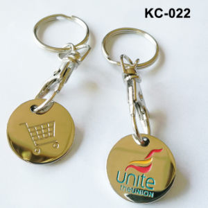 Shopping Chip with Customer Logo pictures & photos
