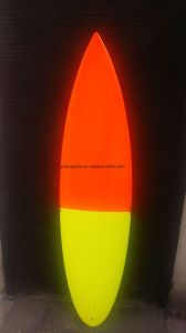 "Variour Colour, Size Wind Surfboard Kiteboard for Windsurfing, 5′8"", 6′, 6′2"" Windsurf pictures & photos"