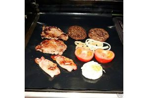 PTFE BBQ Grill Baking Mat pictures & photos