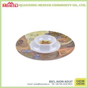 Wholesale Festival Use Custom Design Chip and DIP Tray pictures & photos