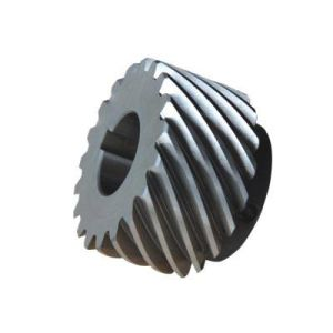 Helical Geared for Motorcycle&Automobiles pictures & photos