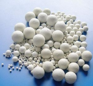 Zirconium Ball Use for Industry pictures & photos
