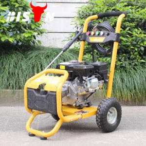 Bison 170 Bar Portable 220V Household Gasoline High Pressure Washer pictures & photos