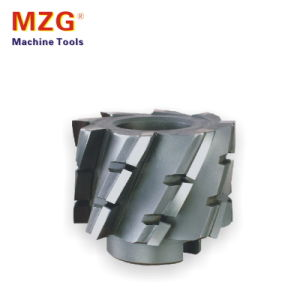 Cylindrical Rough Weld Carbide Tungstan Milling Mill Tool pictures & photos