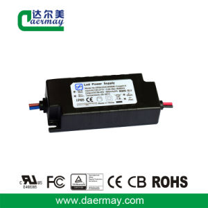 Outdoor LED Power Supply 30W 45V pictures & photos