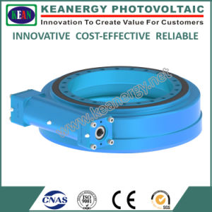 ISO9001/CE/SGS Single Axis Slew Drive for Solar Power pictures & photos