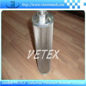 Vetex Stainless Steel Filter Elements pictures & photos