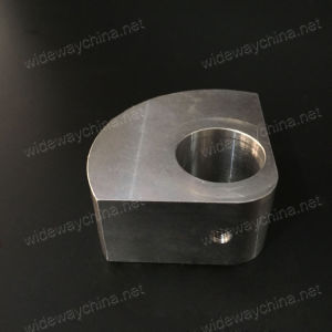Top Precision All Type of Aluminum CNC Lather Machine Parts for Indusrial Equipment Use, Small Batch Accepted, on Time Delivery pictures & photos