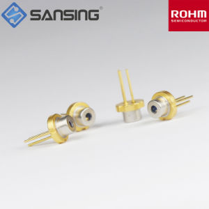 780nm Low Power Single Mode Nzm5 Infrared Laser Diode