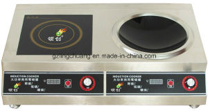 High Quality Induction Cooker for Commercial Use pictures & photos
