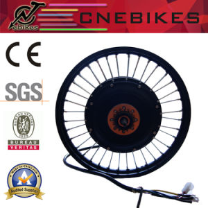DIY Electric Bicycle Kit 5000W for Ebike pictures & photos