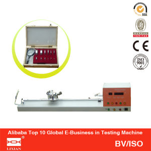 Digital-Type Automatic Yarn Twist Testing Machine (Hz-8006B)